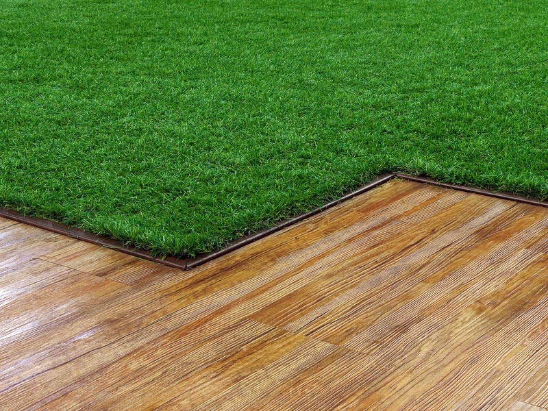 Artificial Grass Service